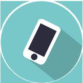 mobile-picto