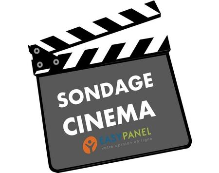 Questionnaire Cinéma