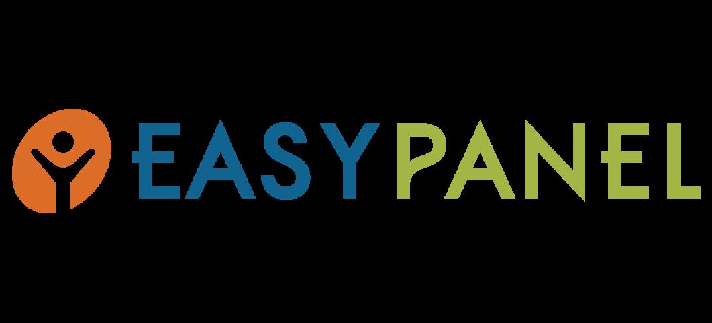 EasyPanel_Logo4_blanc transparent