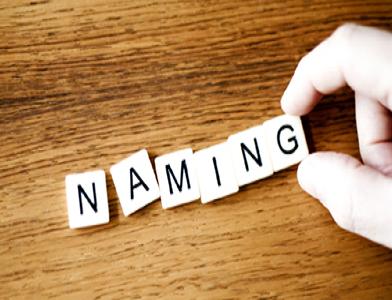 test de noms