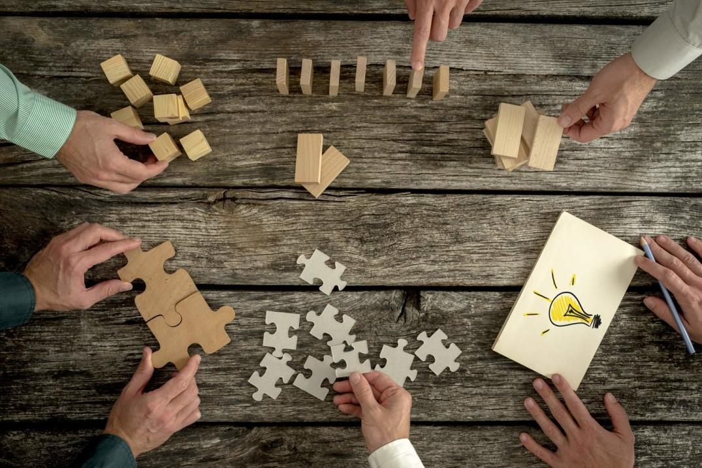Experts du Lean Startup, Design Thinking, UX / Agile, Tests de Sites Internet...